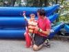 Detská záchranná vesta BABY Hiko